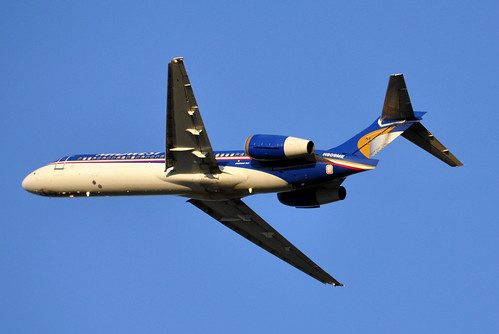 Midwest Airlines 717