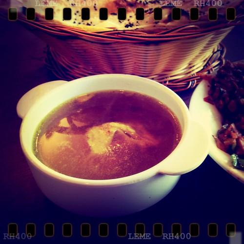 Saba Restaurant @ Jalan Jelatek (2)