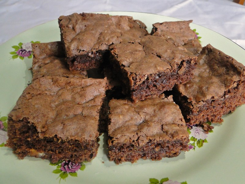 Brownie do Panelinha