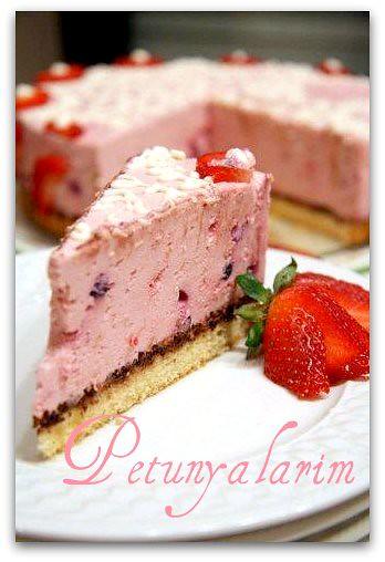 Cilekli Pasta