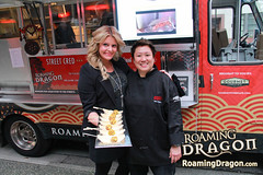 TEAM ROAMING DRAGON -GUESTS-FOOD BLOGGERS-GOURMET SYNDICATE -FRIENDS AND FAMILY-ROAMING DRAGON –BRINGING PAN-ASIAN FOOD TO THE STREETS – Street Food-Catering-Events – Photos by Ron Sombilon Photography-211-WEB