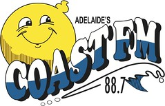 Adelaide's CoastFM 88.7