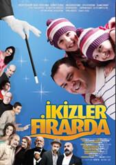 İkizler Firarda (2012)