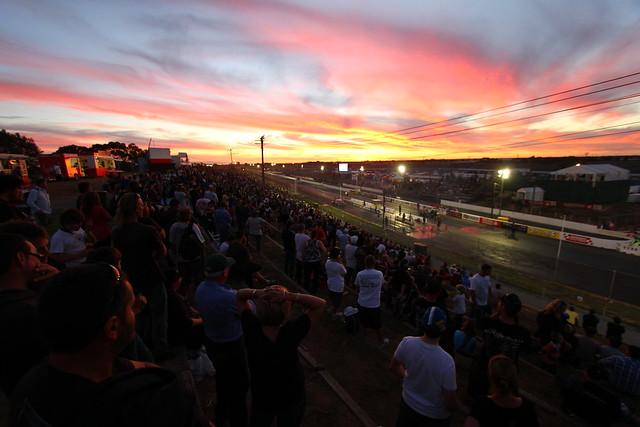 Pro Series 1000 at Adelaide International Raceway