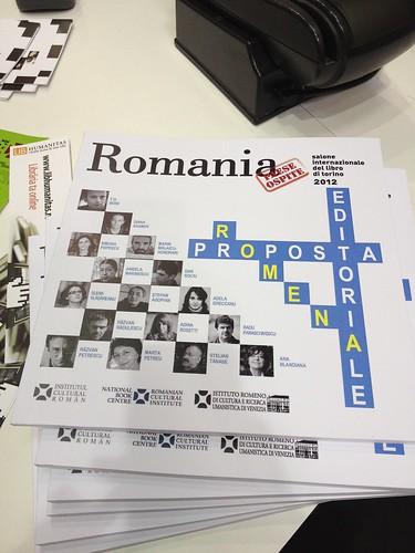 SalTo12 11MAY (05) Proposte Editoriale Romania