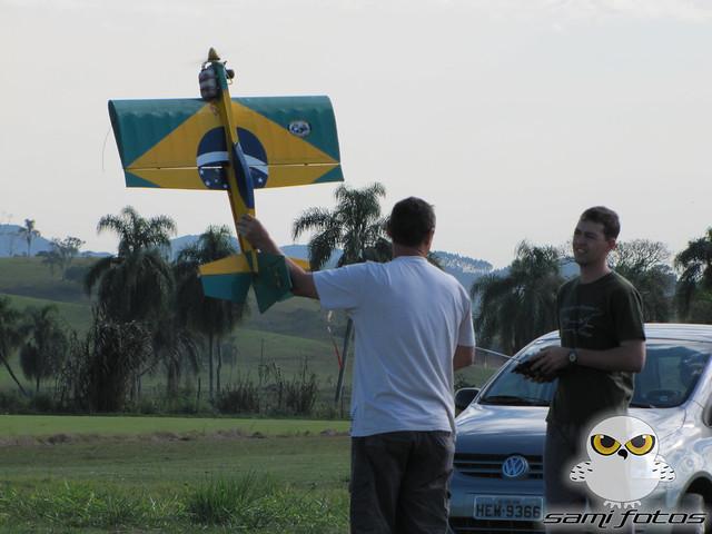 Vôos e Churras no CAAB-12/05/2012 7183845940_05c6fe174d_z