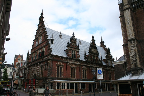 2010.07.15.089 - HAARLEM - Spekstraat - Vleshaal