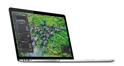 - Nueva generación de MacBook Pro: