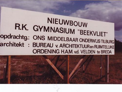 Selectie nieuwbouw Beekvliet