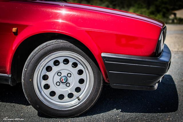 Alfa Romeo Sprint 1.4 QV