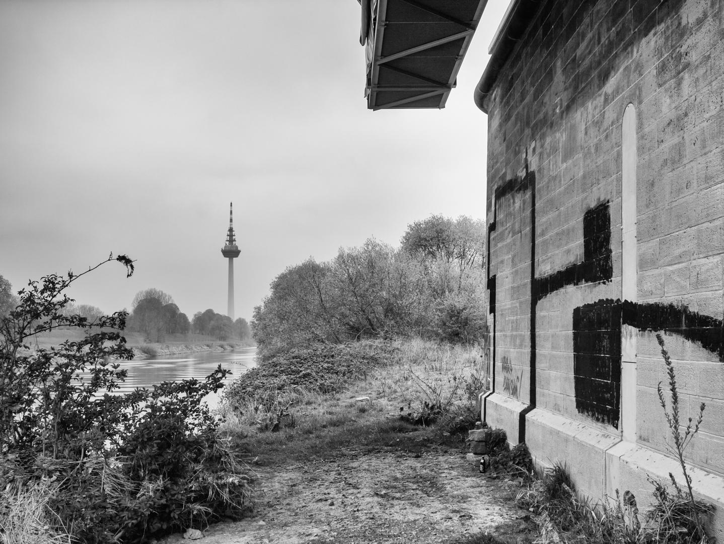 Der Wasserturm