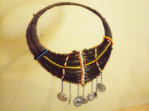 Kenyan Necklace
