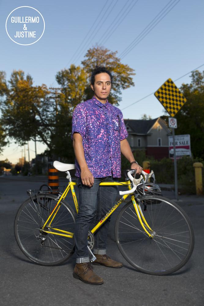 Ottawa Velo Vogue Profiles