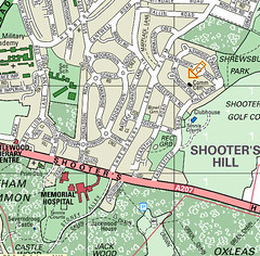 14175140616 2b143ba4e6 m The Hermit of Shooters Hill   An Interview with Steve Moore, Part 1