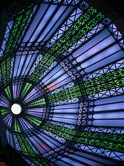 Nuit européenne des musées 2014 - Monumenta 2014 - Ilya et Emilia Kabakov - Grand Palais Paris