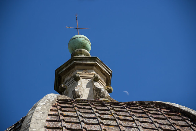 The Mini Cupola