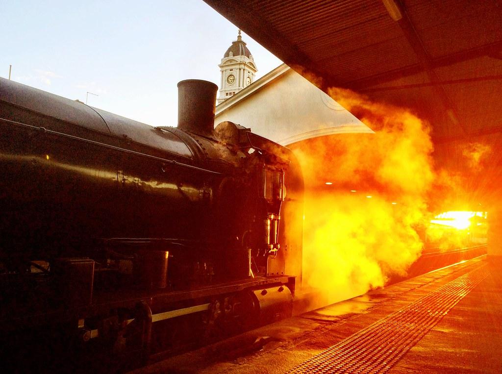 Ferocious Fire by Henry Owen