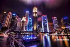 The Sumptuous Seduction of Singapore