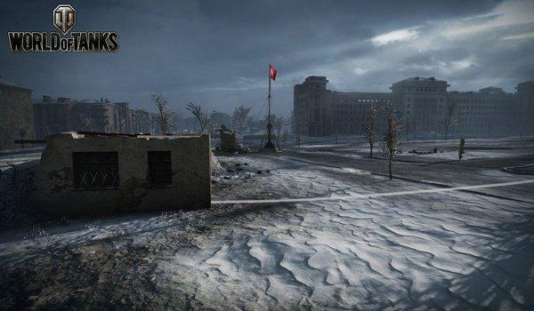 Дата выхода World of Tanks 0.9.2