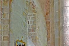 Châteaumeillant (Cher), église St-Genès - Photo of Beddes