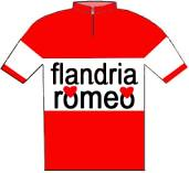 Flandria - Giro d'Italia 1964