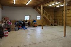 warehouse(0.0), floor(1.0), wood(1.0), room(1.0), basement(1.0), hardwood(1.0), flooring(1.0),