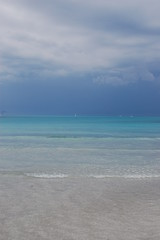 Sardegna , la Pelosa