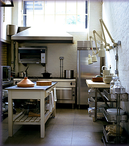 Industrial Rustic Kitchen : Michael Paul {industrial rustic kitchen}  Flickr - Photo Sharing!