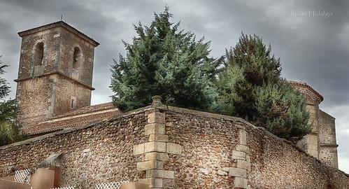 Iglesia de Malaguilla