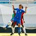 Football-Team Haiti
