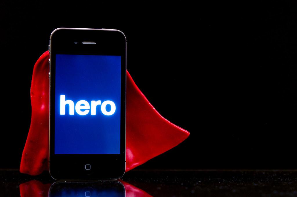 Hero Phone