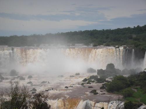 iguazu argentina side