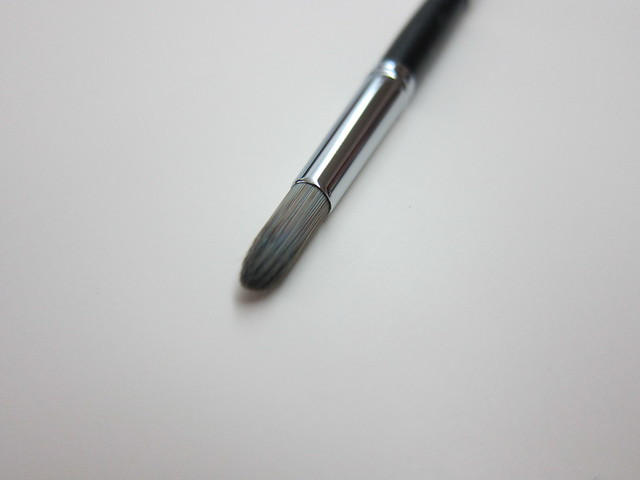 Sensu Artist Brush & Stylus - Brush Tip