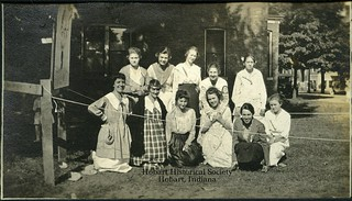Miss Nickel Plate and friends, 25a