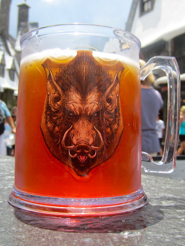 Hog's Head Brew