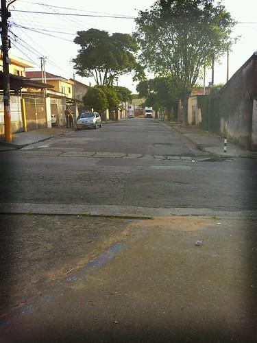 Rua Apolo XI by Rogsil