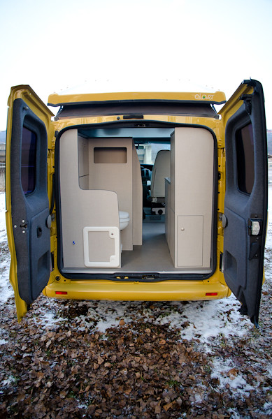 opel vivaro camper conversion 1 6 flickr photo sharing. Black Bedroom Furniture Sets. Home Design Ideas