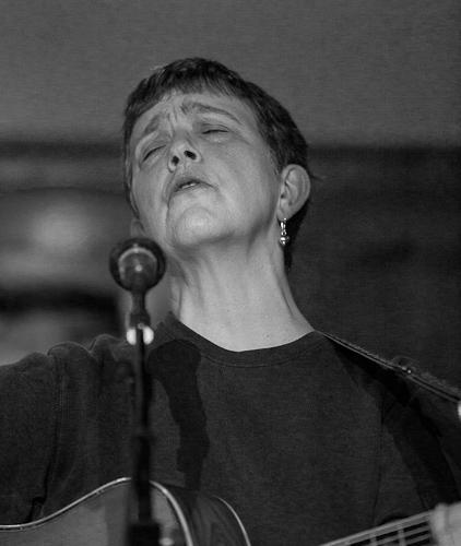 Folk in 't Stad: Maggie Holland
