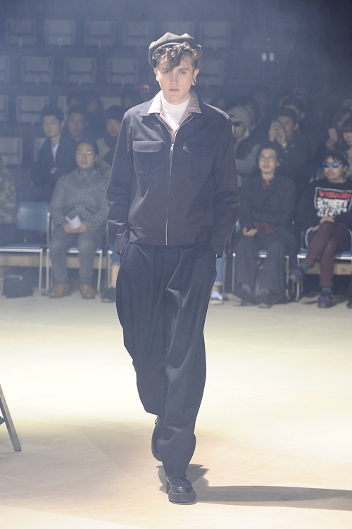 FW12 Tokyo LAD MUSICIAN003_Josh Tuckley(FASHION PRESS)