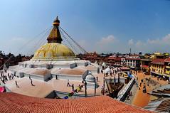 Nepal 尼泊爾 2012