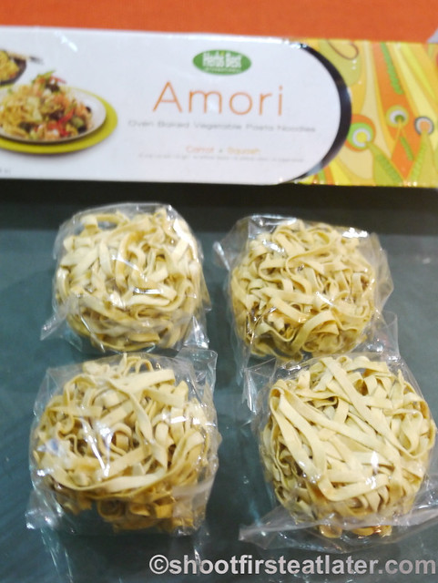 Herb's Best Healthy Pantry Amori Pasta-001