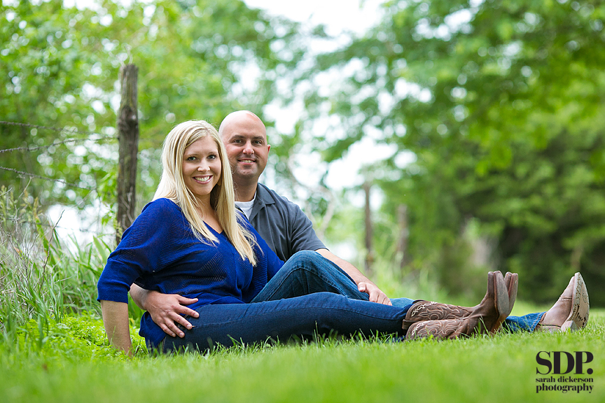 Olathe Kansas engagement photographer