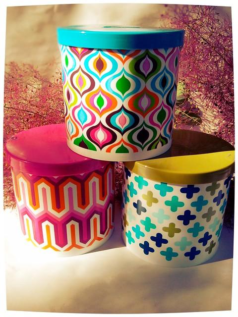 Jonathan Adler toilet tissue cover gift boxes
