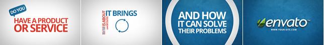 Faites la promotion de votre produit ou service avec Kinetic Typo - 18