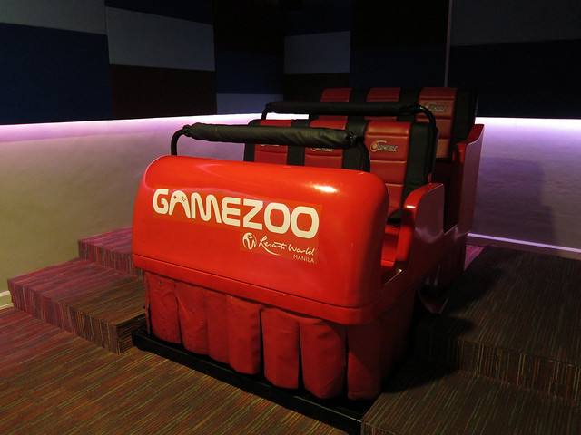 Game Zoo