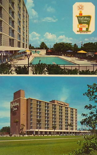 The Downtowner Motel And Hotel Postcard Archive