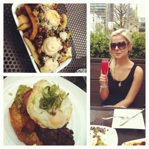 brunch at origin
