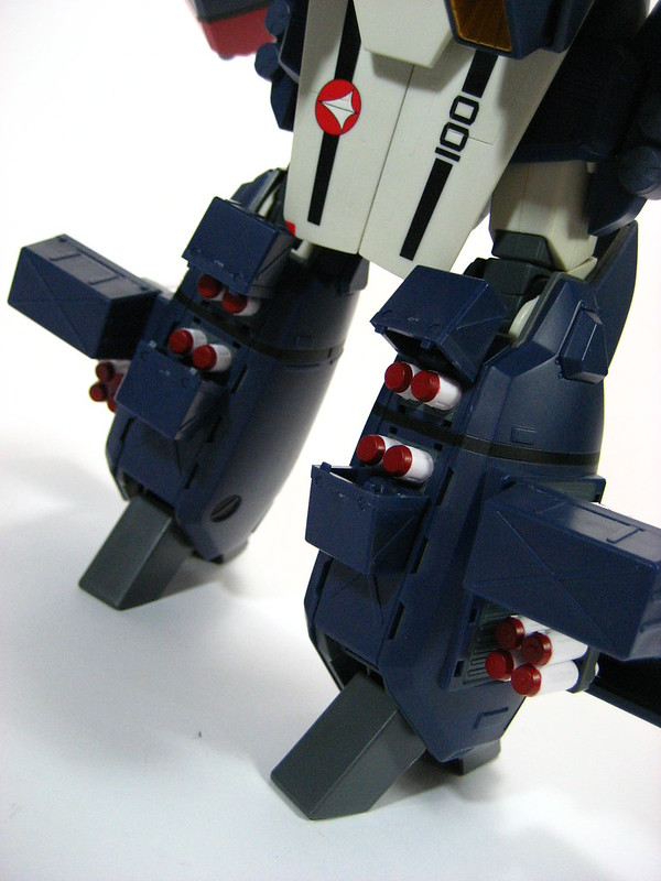 1/60 GBP-1S for VF-1 Valkyrie by Yamato Toys