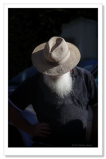 Hat and Beard-0416