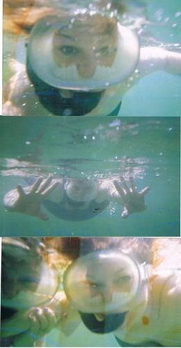 Snorkel girls